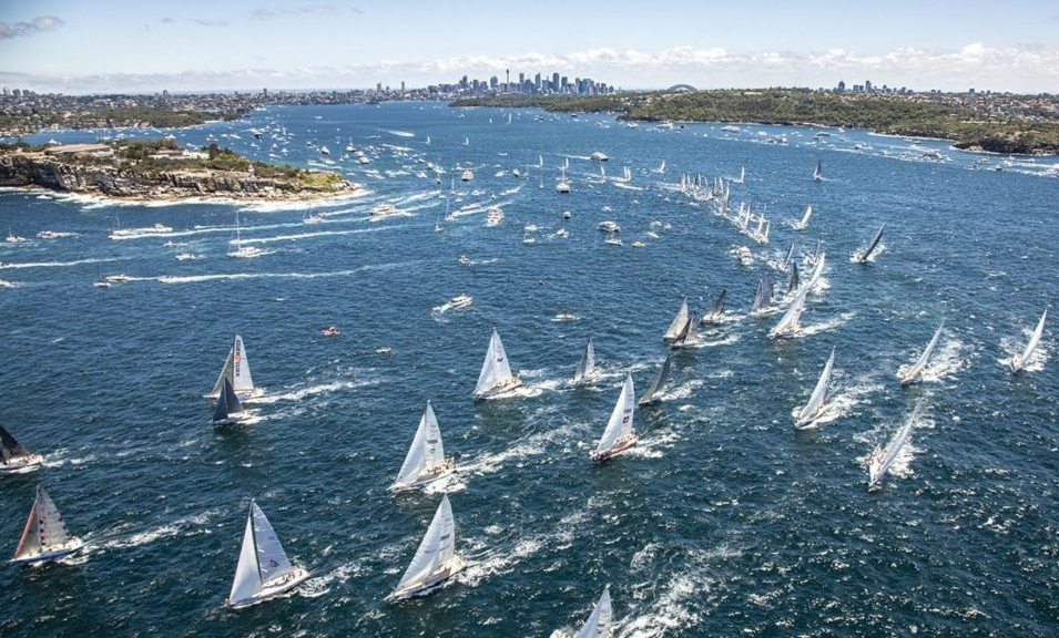 Sydney to Hobart Race.jpeg