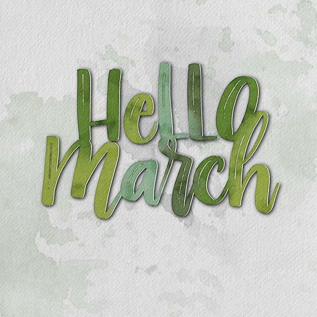 A little watercolor lettering as a reward for kicking ass on some goals last month. I used to hate the color green (mostly because everyone used to assume it was my fav color because of my name) but it's really starting to grow on me.