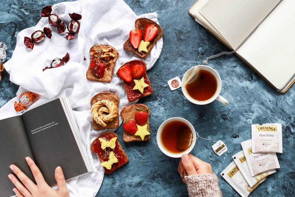 the empowerist - Motivational & Nutrition Blog | Carly Zimbone
