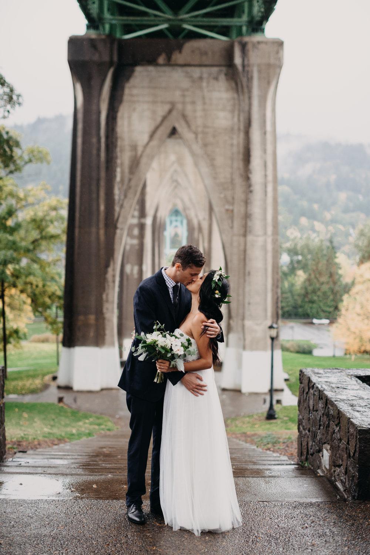 portland wedding elopement leah flores photographer photography
