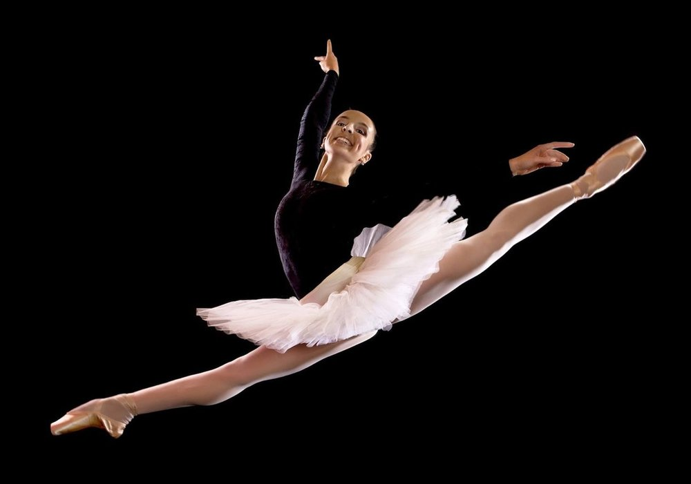 Ariana Hond, Melbourne City Ballet Company Artist.