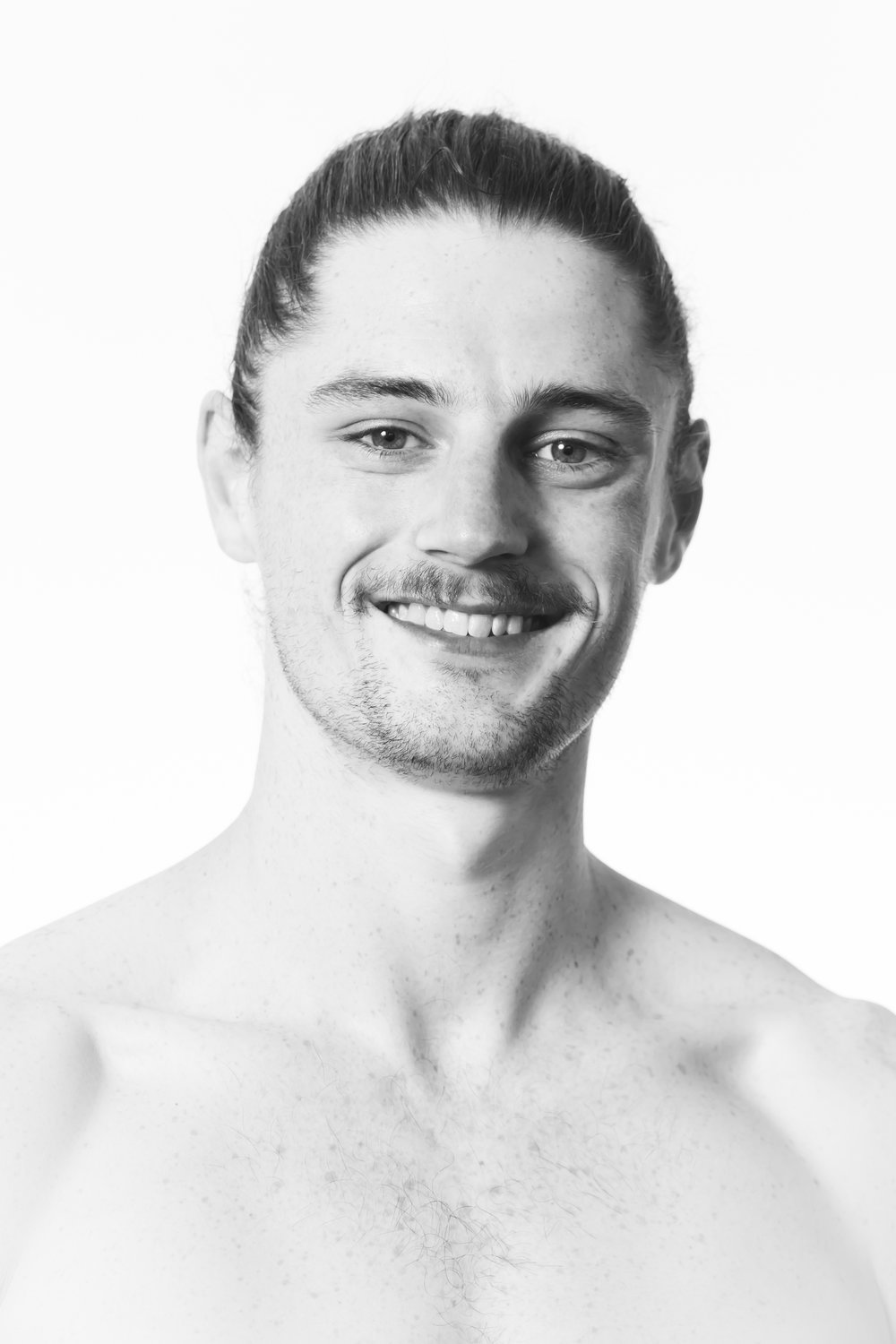 Tynan Wood   Solo Artist   Tynan was born in Newcastle and trained with the New Zealand School of Dance until his graduation in December 2014.In 2013, Tynan represented NZSD at the Assemble'e Internationale hosted by Canada National Ballet School, taking top honours at the Alana Haines Australasian Ballet Awards and appeared as a guest artist at Auckland's Tempo Dance Festival.   Subsequently in 2014, Tynan was invited to join Sydney Dance Company for the Sydney season of Interplay. Following his graduation from NZSOD, Tynan joined Royal New Zealand Ballet for the seasons of Don Quixote and Salute in 2015. He was further invited to perform with RNZB on their international tour of the United Kingdom and Italy.  Tynan joined Melbourne City Ballet in 2016 in the role of Company Artist and was promoted to Solo Artist at the commencement of 2017.
