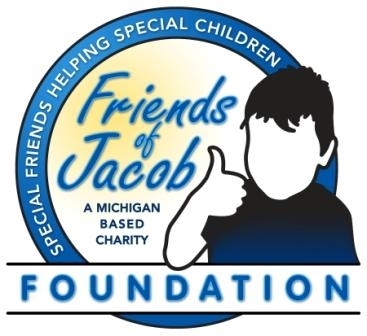 Friends of JacobFoundation - This Michigan based charity enriches the lives of families affected by Autism Spectrum disorders by providing: GRANTS for financial assistance to help with therapeutic interventions, medical bills, SOCIALIZATION activities and SUPPORT networks.
