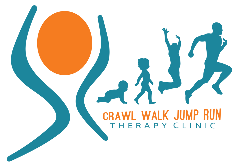 Crawl Walk Jump Run Therapy Clinic - Crawl Walk Jump Run offers a different kind of therapy – the right kind. With our longer sessions, we provide ample time for better results and connection between both therapist and client. We treat from birth to adult, specializing in therapy for neuromotor disorders.