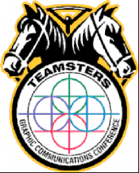 Graphic Communications Conference/International Brotherhood of Teamsters,District Council 3 - The Graphic Communications Conference/International Brotherhood of Teamsters Union represents thousands of workers in the printing and publishing industry across the United States and Canada.Graphic Communications Conference/International Brotherhood of Teamsters District Council 3 is an alliance of GCC/IBT union locals in the Midwest.