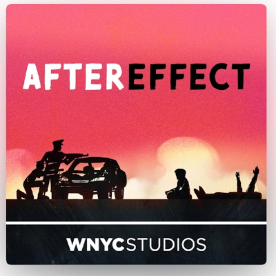AfterEffect - In the summer of 2016, a police shooting upended the life of Arnaldo Rios Soto, a 26-year old, non-speaking, autistic man. Aftereffect tells Arnaldo's story — a hidden world of psych wards, physical abuse and chemical restraints — and asks the question: What made Arnaldo's life go so wrong?