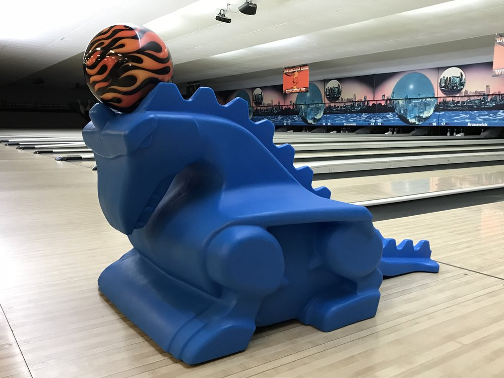 Out & About - Bowling - in partnership with OUCARESBowling Program will return in 2019*Scholarships for families with ASD available