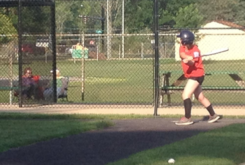 Out & About - Baseball - Run through Challengers of Clinton TwpChallenger WebsiteChallenger Facebook PageJune-9 thur August-112018 Summer Registration Closed