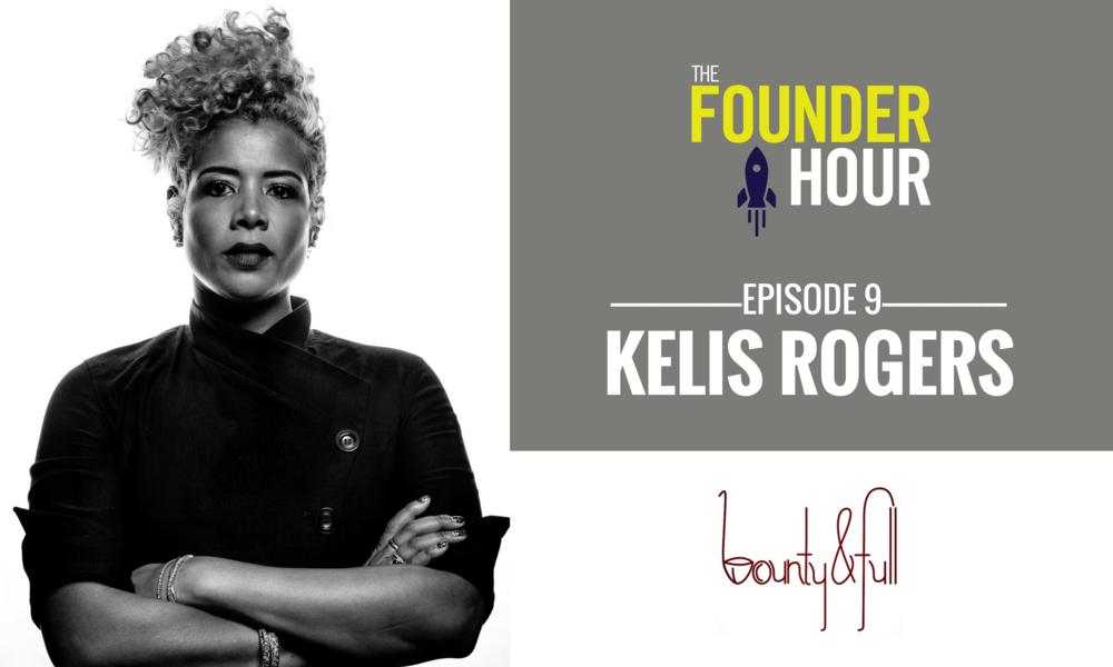 Kelis Bounty & Full
