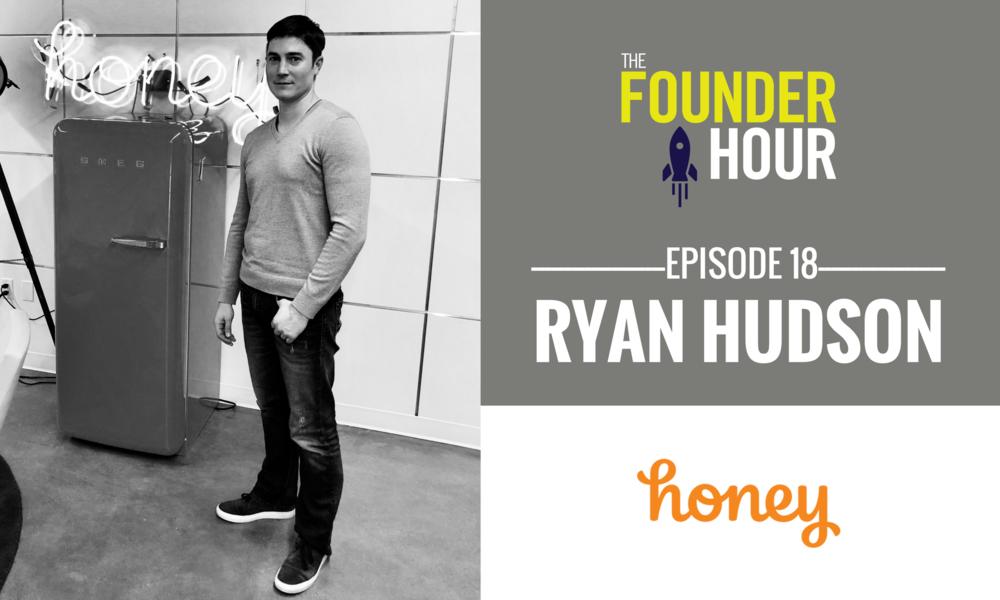 Ryan Hudson Honey