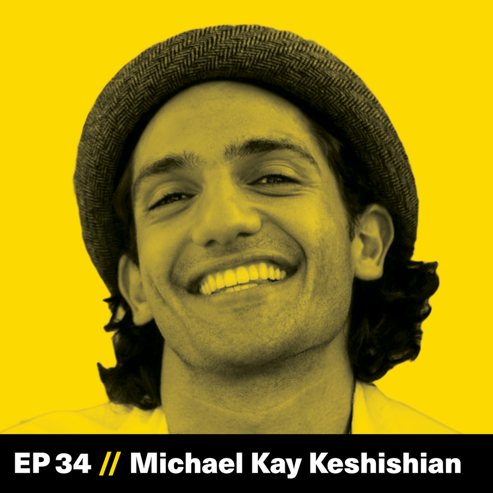 The Founder Hour, Michael Kay Keshishian, Kitchen12000
