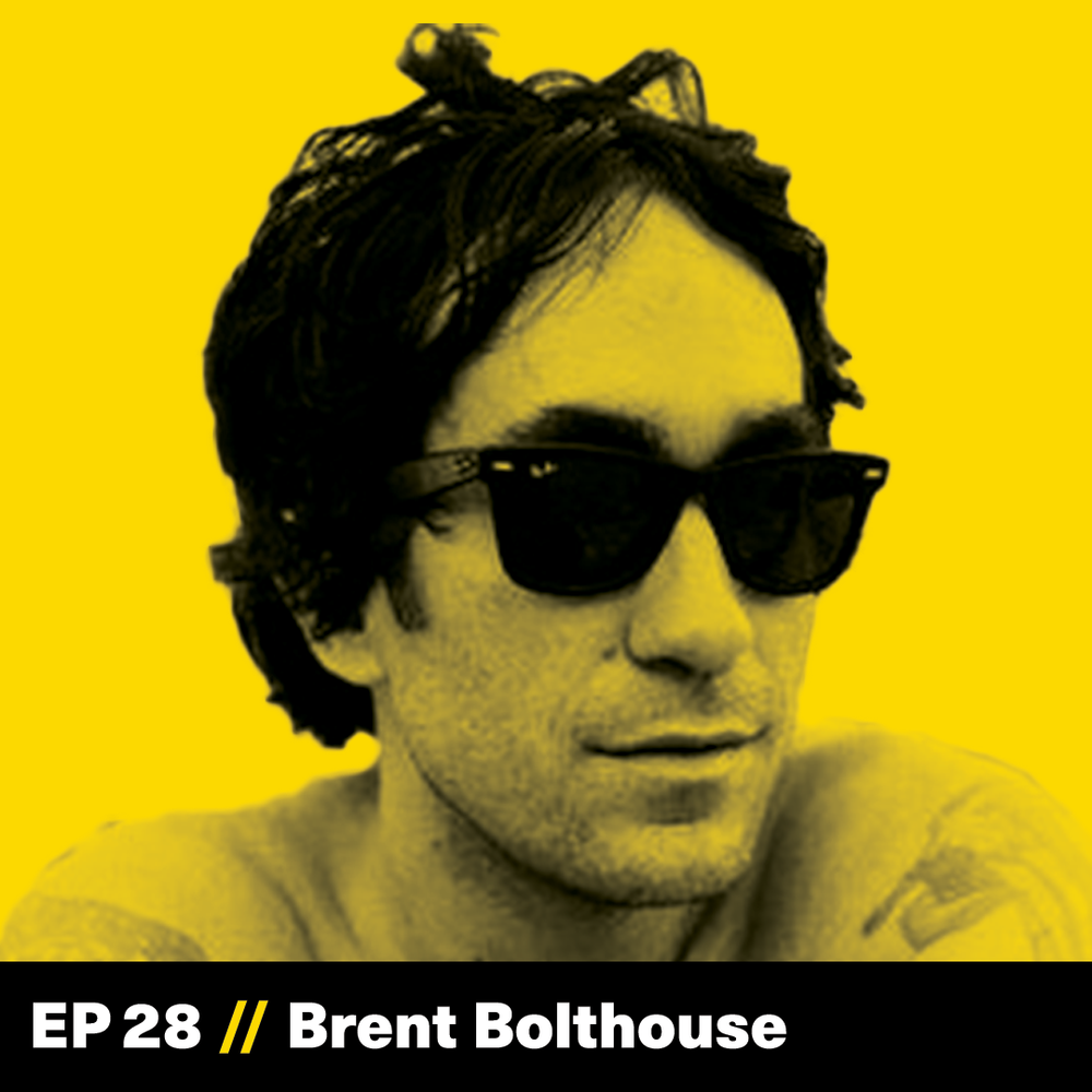 Brent Bolthouse, Bolthouse Productions, The Bungalow, Neon Carnival, The Founder Hour, Podcast