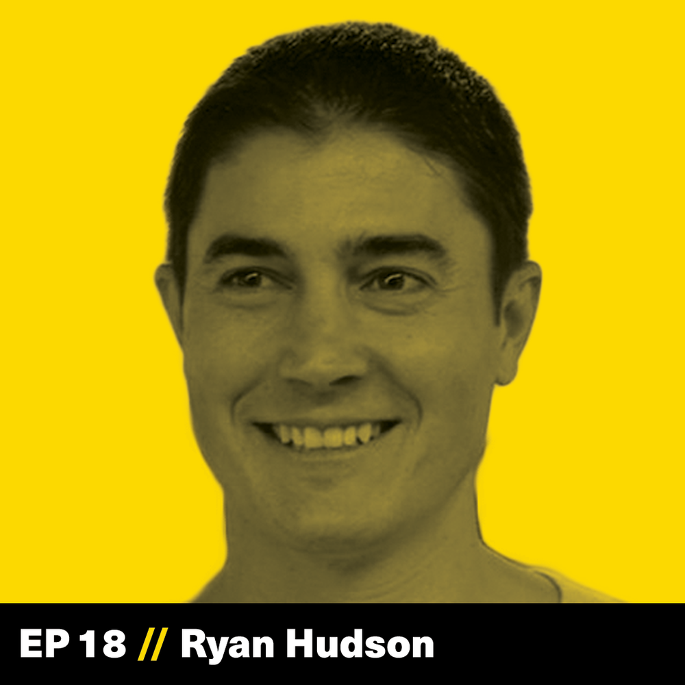 Ryan Hudson, Honey, The Founder Hour, Podcast
