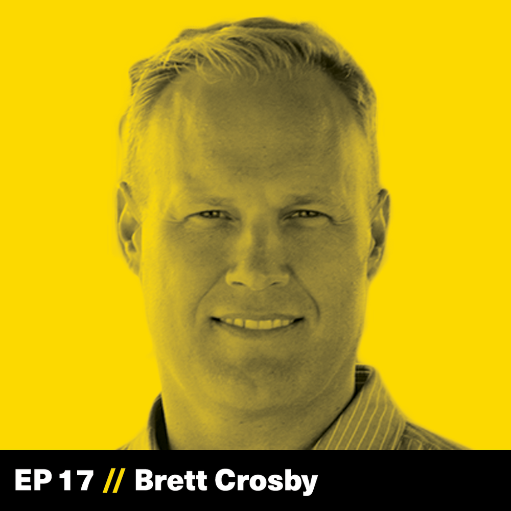 Brett Crosby, PeerStreet, The Founder Hour, Podcast