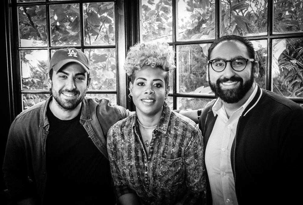 Kelis Rogers, Kelis, Bounty & Full, The Founder Hour, Podcast