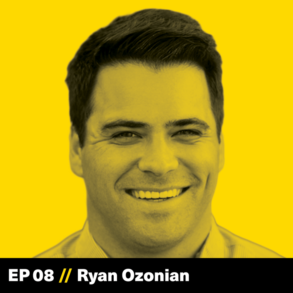 Ryan Ozonian, Dust Messaging, Mercury Protocol, The Founder Hour, Podcast