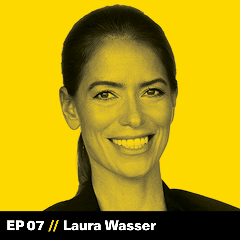 Laura Wasser, It's Over Easy, The Founder Hour, Podcast