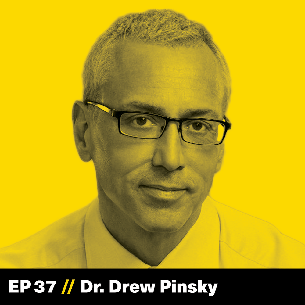 Dr Drew Pinsky, Dr Drew Interview, Dr Drew Podcast, Dr Drew Story, The Founder Hour
