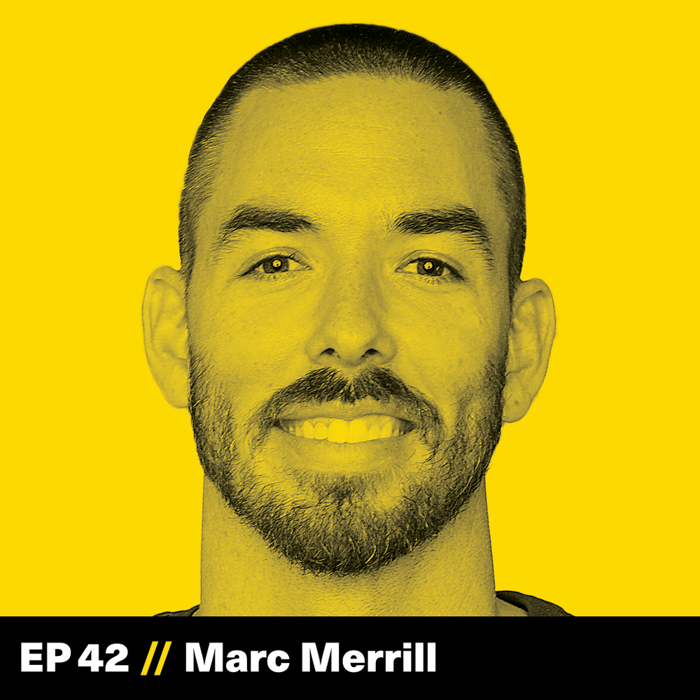 Marc Merrill, Riot Games, The Founder Hour, Podcast