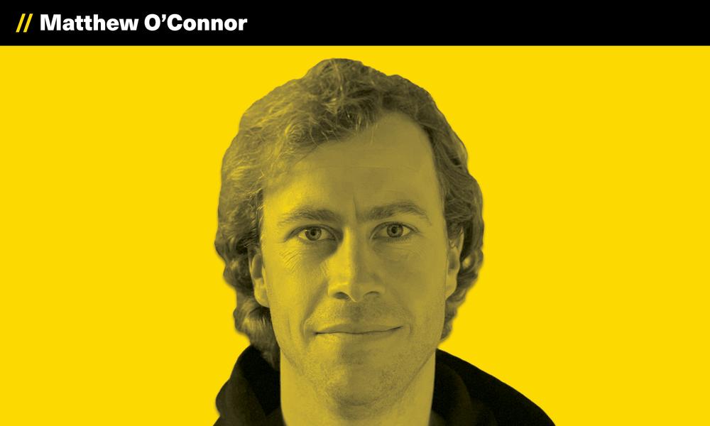 Matt O'Connor, AdQuick, The Founder Hour Podcast