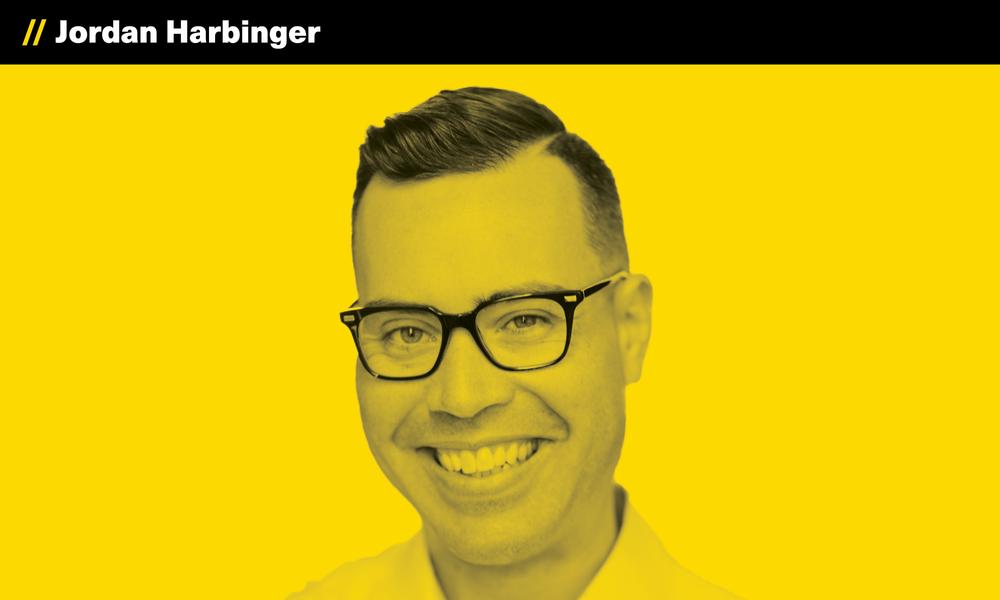 Jordan Harbinger, The Jordan Harbinger Show, Podcast, The Founder Hour