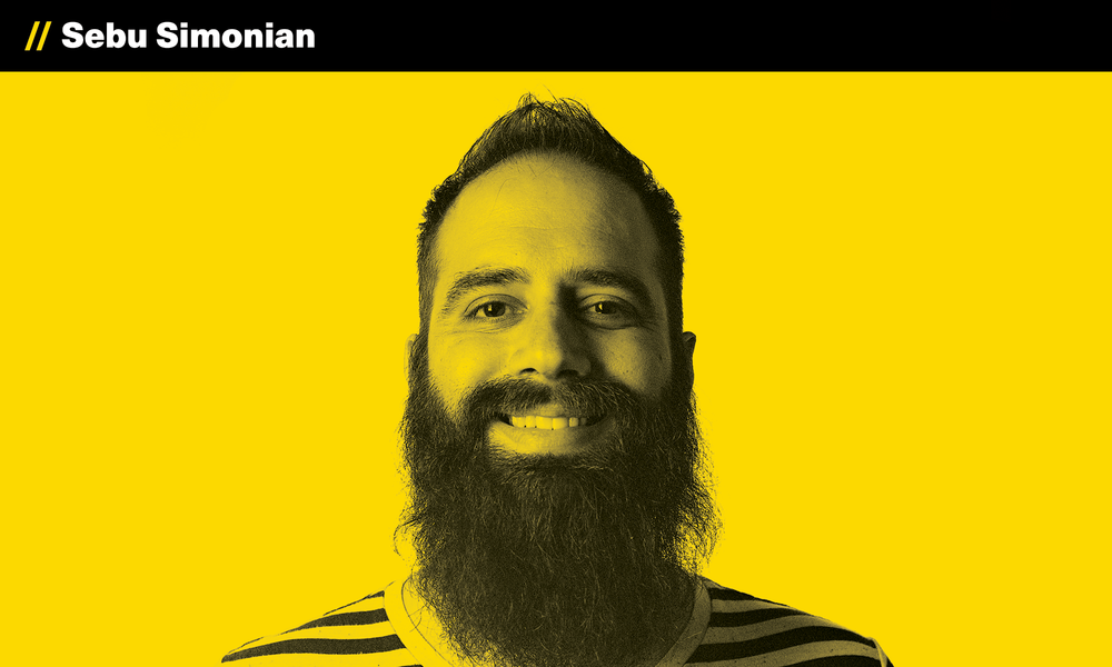 Sebu Simonian, The Founder Hour, Podcast, Capital Cities