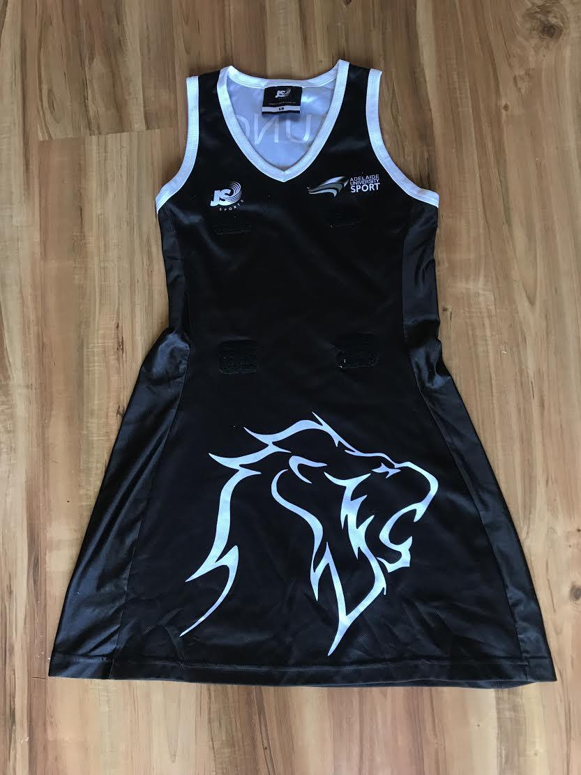 Size 16 (AU 10) Playing Dress