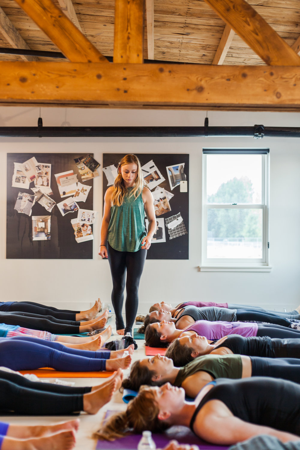 Teaching Experience - -Your Yoga Bozeman, September 2015-present.-Spire Climbing Center, May 2016 - present. (Adults + Kids)-Ekam Yoga, May 2017-May 2018.-Montana State University, December 2016 - May 2017.-Montana Lotus Yoga. 2016. (Adults + Kids)-Yellowstone Club Substitute Teacher, winter season 2017.-Private Corporate Yoga, May 2016-present.-Mountain Yoga, February 2019-present.-Big Sky Yoga Retreats, Summer 2018-present.-I've taught at many events throughout the Bozeman area!-Arm Balance/Inversion Workshops-Yoga Off the Mat workshop