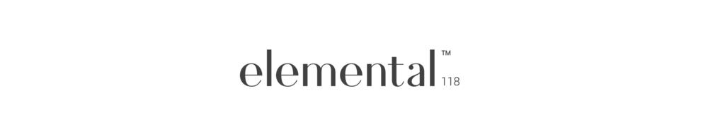 elemental118 logo