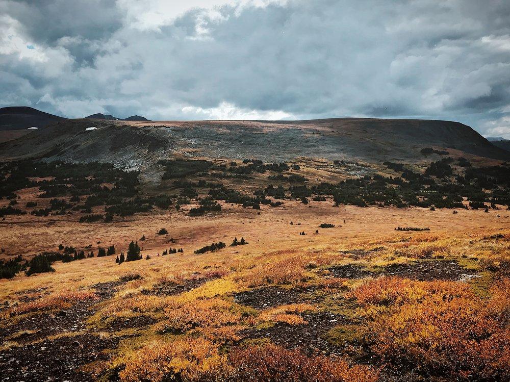 Itcha mountain.JPG