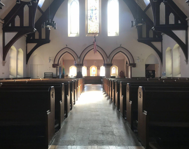 Contribute St Johns Episcopal Church