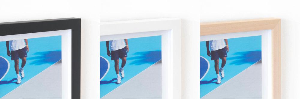 Frame suggestions by François Aubret | fine art prints