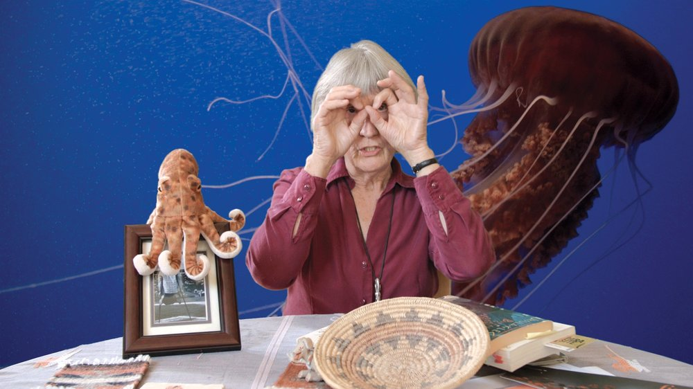 Fabrizio Terranova,  Donna Haraway: Story Telling for Earthly Survival  (2017)