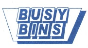 BUSY BINS Brisbane Skip Bin LOGO Website