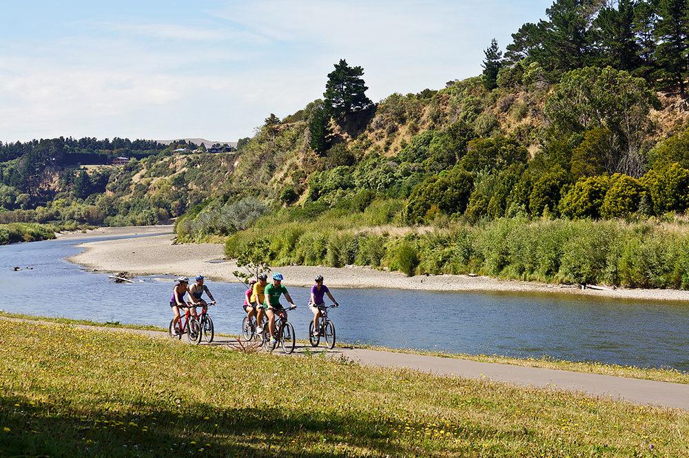 riverpath challenge 30km