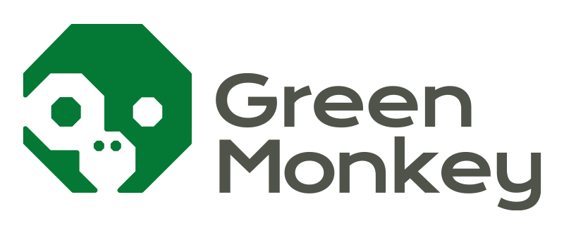Green Monkey logo.png