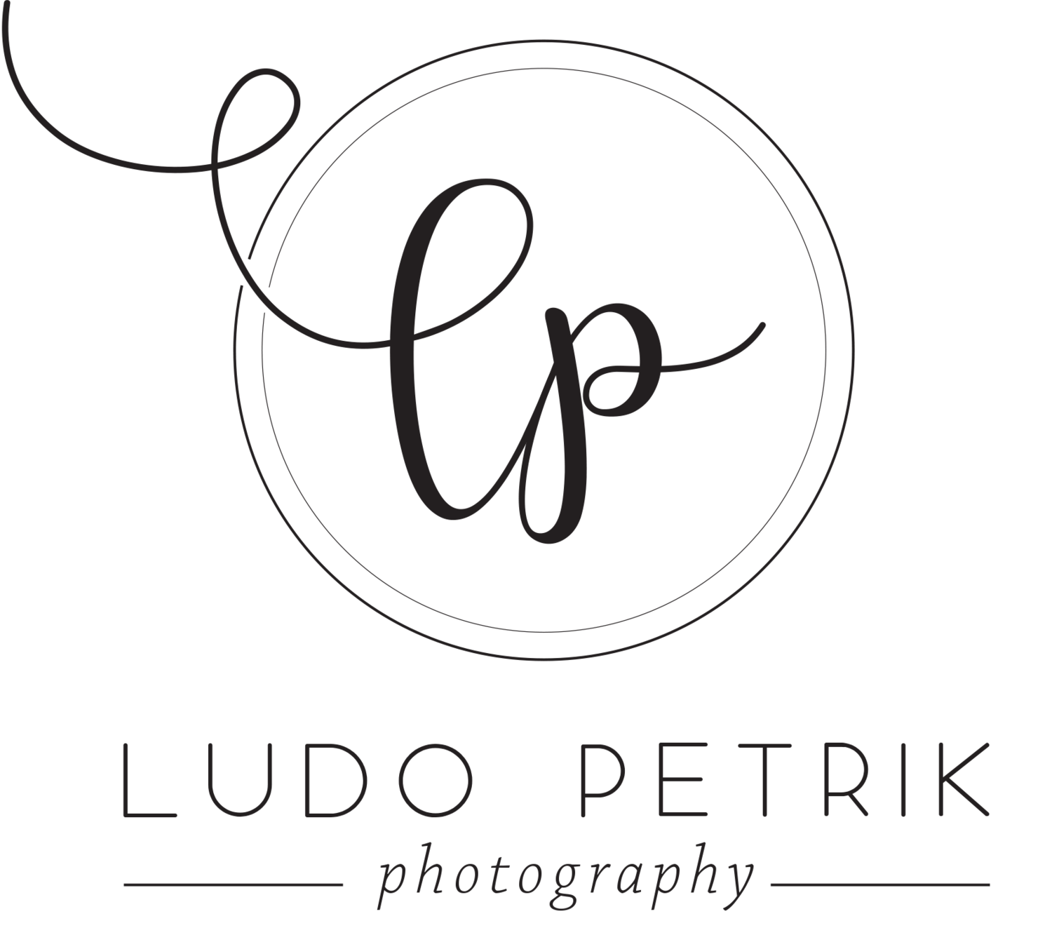 Ludo Petrik Wedding Photography