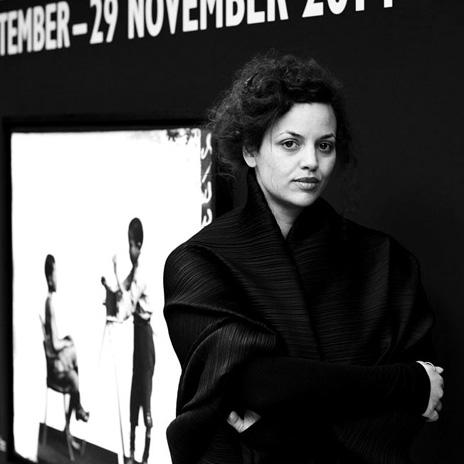 Renée Mussai - VIAD RESEARCH ASSOCIATE