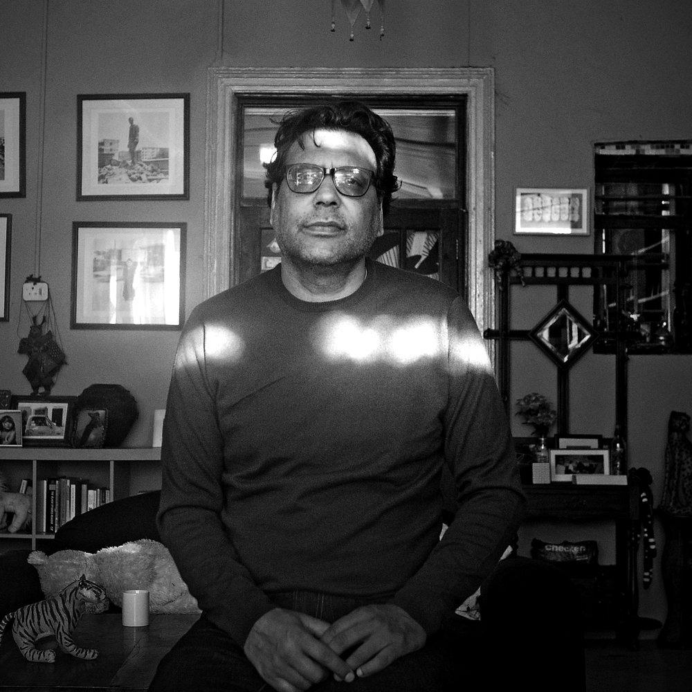 Ashraf Jamal - VIAD RESEARH ASSOCIATE