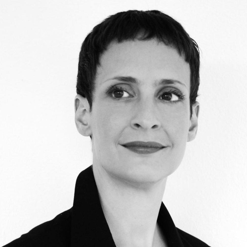 Fiona Siegenthaler - VIAD RESEARCH ASSOCIATE