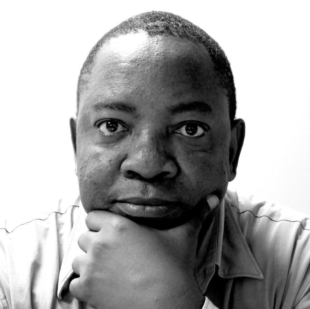 Sipho Mdanda - VIAD RESEARCH ASSOCIATE