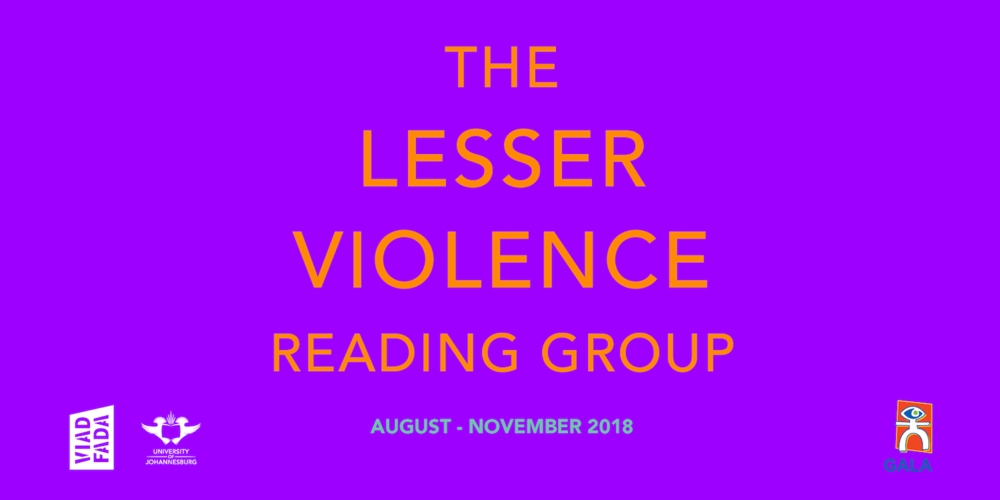 the Lesser Violence Reading Group.png
