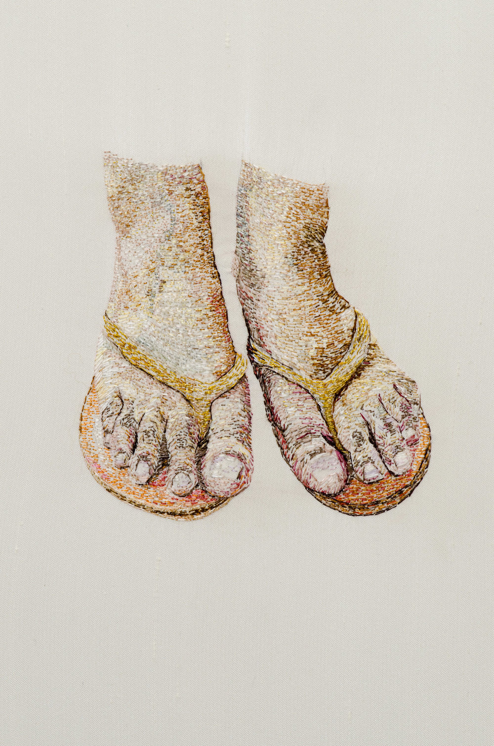 Amita_Makan,_My_Feet_I.1,_2011.jpg