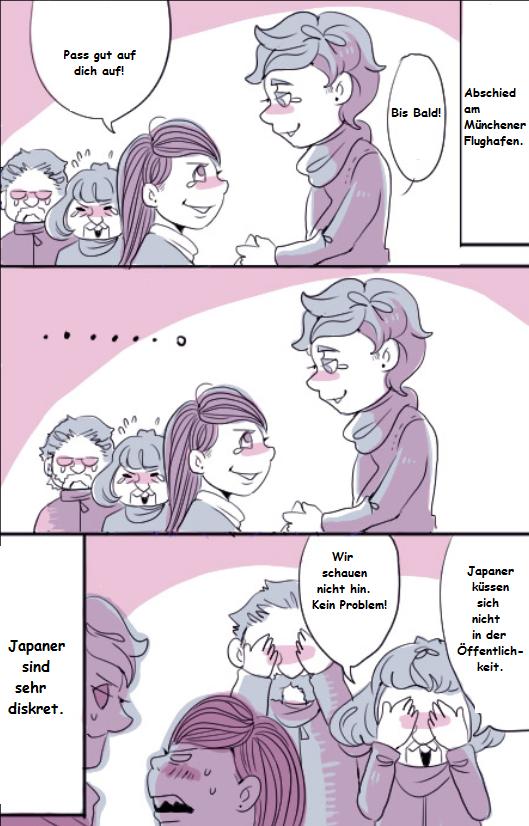 japanisch deutsch