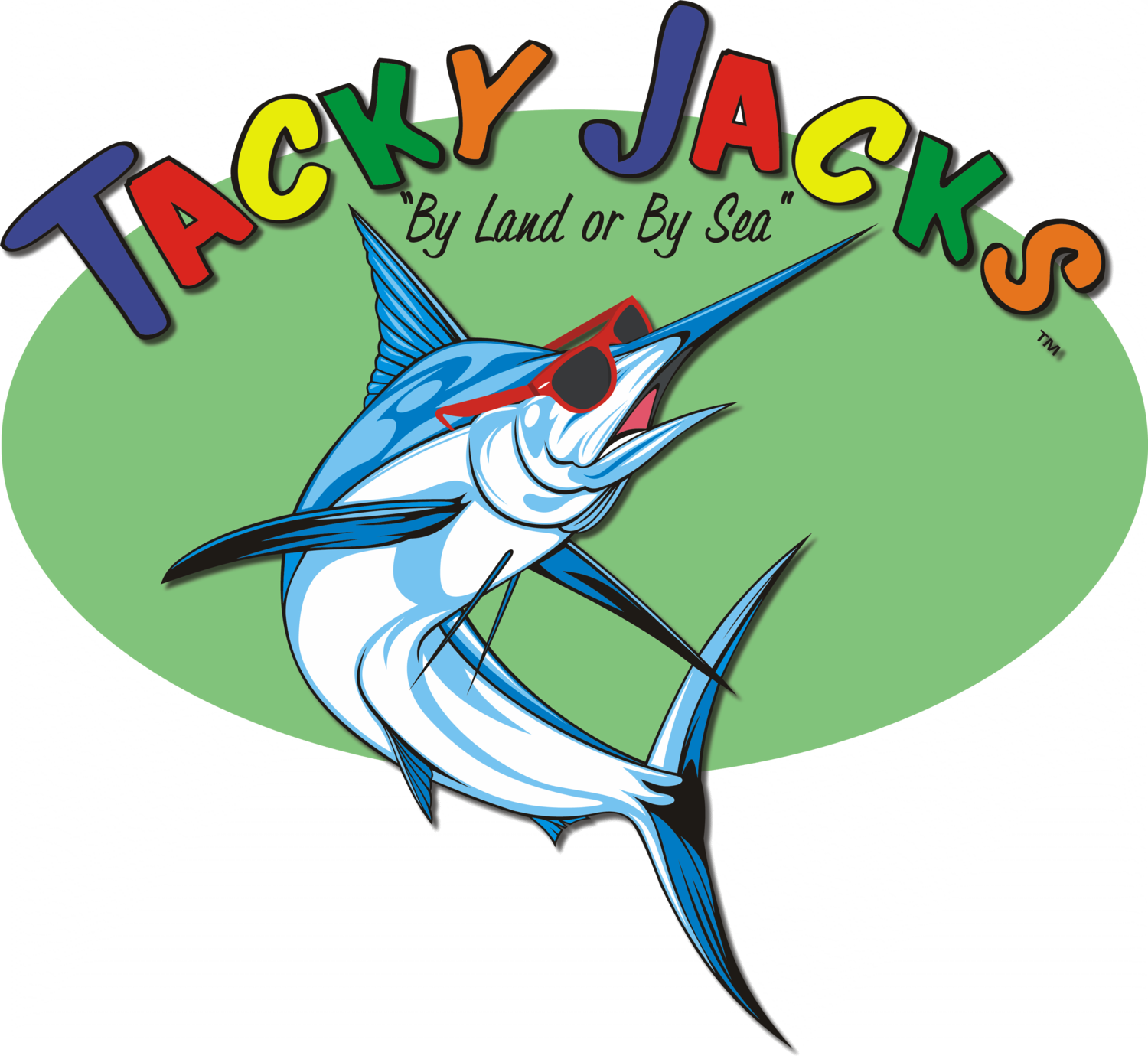 Tacky Tacks - By Land or By Sea