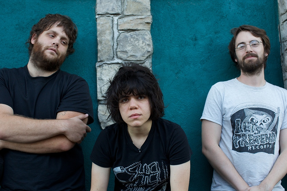 Screaming females (US)