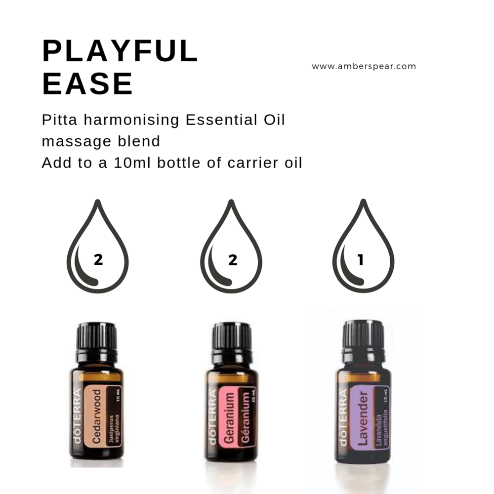 Playful ease doTERRA Pitta blend.png