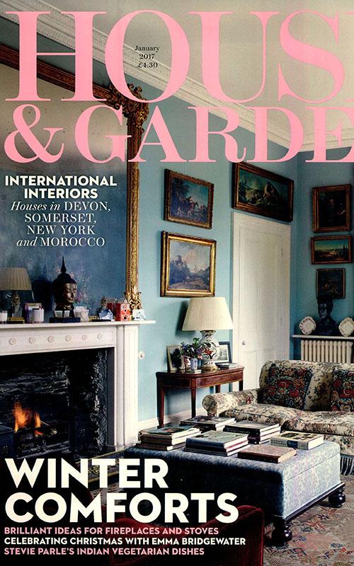 Oitoemponto<br>House & Garden UK
