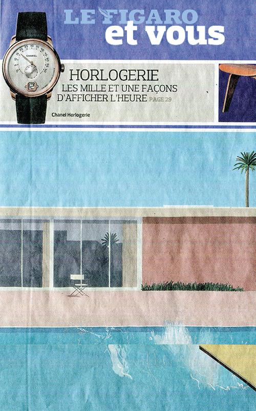 Artcurial<br>Le Figaro