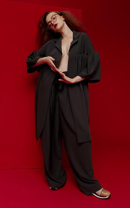 Junko Shimada<br>Coalshade